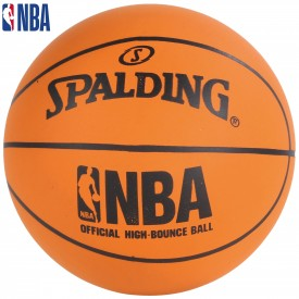 Mini-ballon NBA Spaldeens Gameball - Spalding 3001694010011