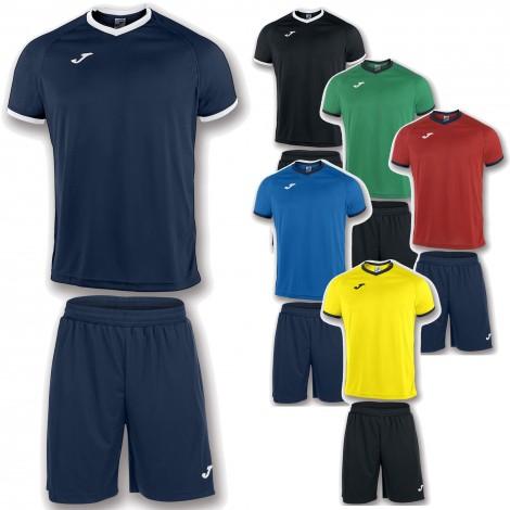 Ensemble maillot et short Academy