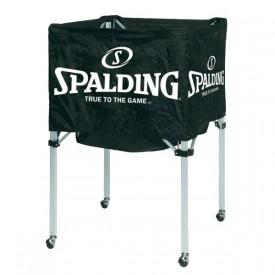 Chariot à ballons pliable - Spalding 300157501