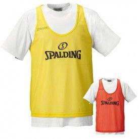 Chasubles Training Bib Spalding