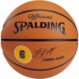 Ballon team NBA Miami Heat - Spalding 3001587012217