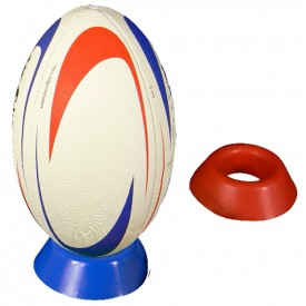 Tee de Rugby Lesté - Sporti 060055