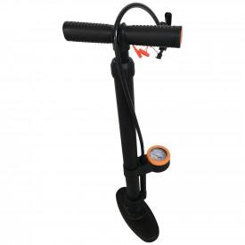 Pompe verticale avec Manomètre sans réservoir - Sporti 063076