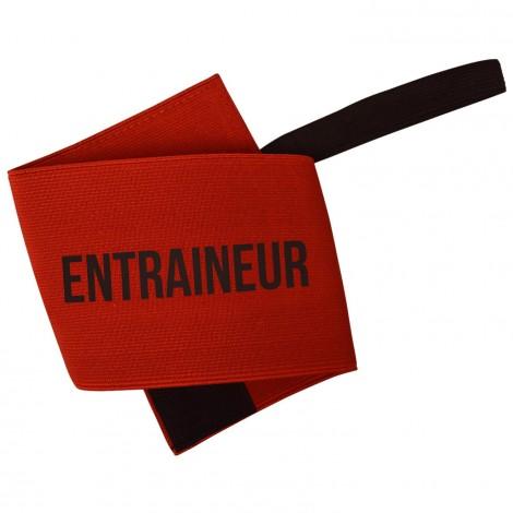 Brassard Entraineur Sporti