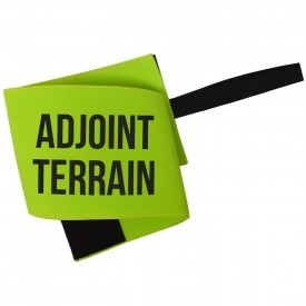 Brassard Adjoint Terrain - Sporti 063261
