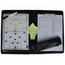 Pro Coaching Board Football - Sporti 063306