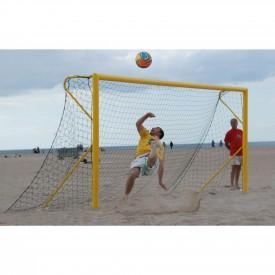 Buts de Beach Soccer Compétition (la paire) - Sporti 064160