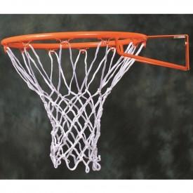 Filets de Basket nylon 6 mm Anti Whip (la paire) - Sporti 065068