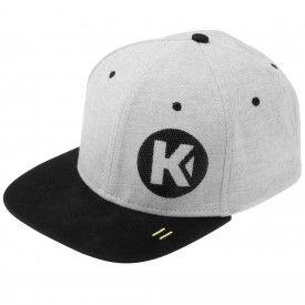 Casquette Flatcap Kempa