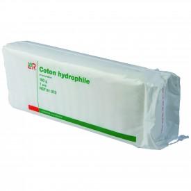 Coton Hydrophyle - Sporti 066148