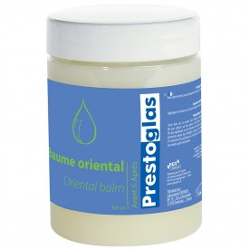 Baume oriental 100 ml Prestoglas - Sporti 066164