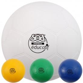Ballon de Football Educatif - Sporti 067038