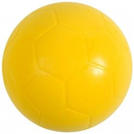 Ballon de Handball Mousse Sporti