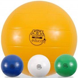 Ballon de Volley Educatif SEA Sporti