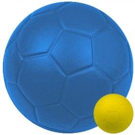 Ballon Mousse Uni 16 cm Sporti
