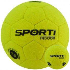 Ballon de Football Indoor Sporti