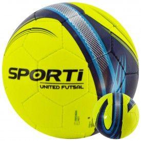 Ballon de Futsal Sporti Sporti