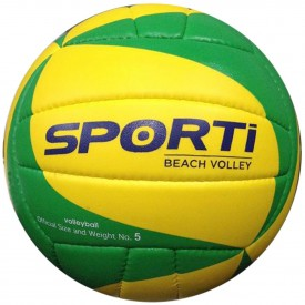 Ballon de Beach Volley Sporti - Sporti 067292