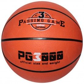 Ballon de Basket Passing Game Sporti