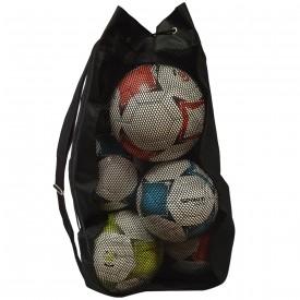 Sac à ballons 6-7 Ballons - Sporti 078026