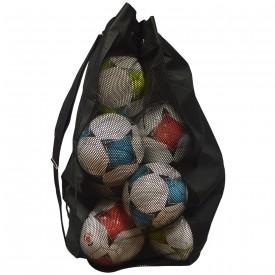 Sac à ballons (12 à 15 ballons) Sporti