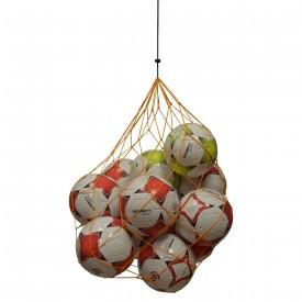 Filets porte ballons (10/12 ballons) - Sporti 078029