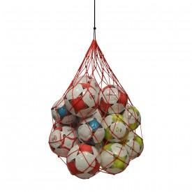 Filets porte ballons (15/20 ballons) - Sporti 078030