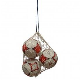 Filets porte ballons (2/3 ballons) Sporti