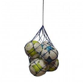 Filets porte ballons (5/6 ballons) Sporti