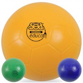 Ballon de Hand Educatif SEA - Sporti 087090