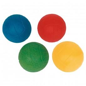 Balle rebondissante diam. 6.5 cm - Sporti 099001U