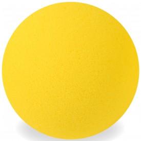 Ballon Jaune Unicolore Sporti