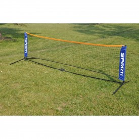Kit mini-tennis Pliable - Sporti 099048