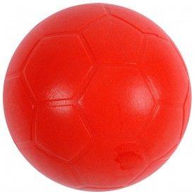Ballon de Football Mousse HD diam. 20 cm Jaune