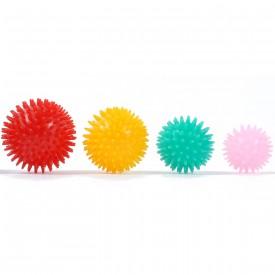 Balle de massage 9 cm - Sporti 099344