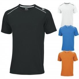 T-Shirt nVision Elite Crew - Wilson WRA7030