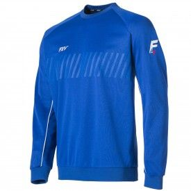Sweat col rond Action Force XV