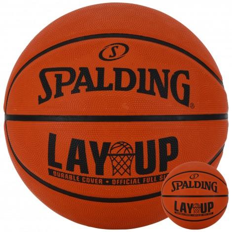 Ballon Spalding Layup Spalding