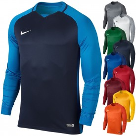 Maillot Trophy III ML - Nike 833048