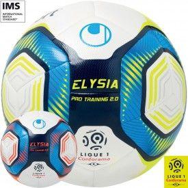 Ballon Elysia Pro Training 2.0 - Ligue 1