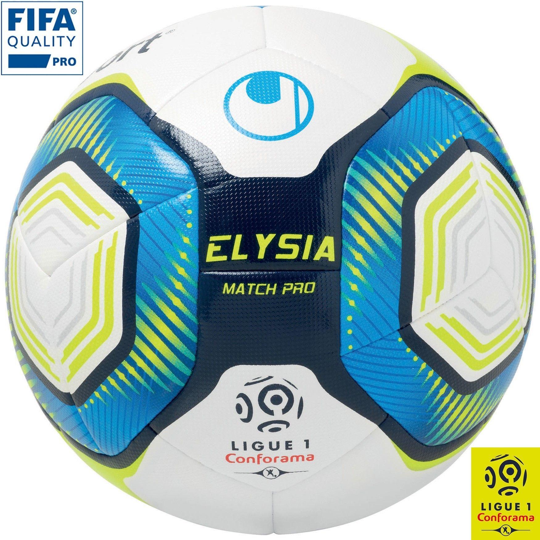 Ballon Elysia Match Pro Ligue 1