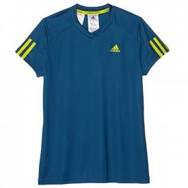 Tee-Shirt G Club Tech Girl - Adidas AX9668