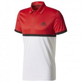 Polo Court Scarlet - Adidas BQ4925