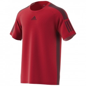 Tee-Shirt Barricade Scarlet Adidas