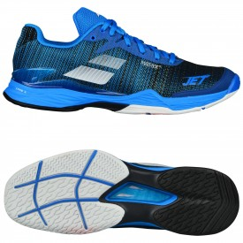 Chaussures Jet Match II All Court - Babolat 30S18629-4033