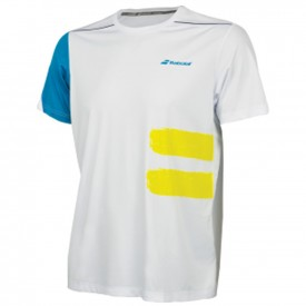 Tee-Shirt Performance Crew Neck - Babolat 2MS18011-1003