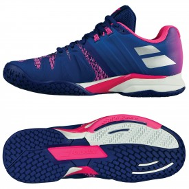 Chaussures Propulse Blast All Court Women - Babolat 31S18447-4006