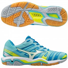 Chaussures Wave Stealth 4 Femme
