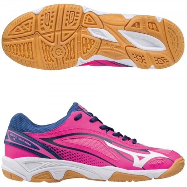 Chaussures Mirage Star 2 Jr Mizuno