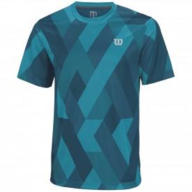 Tee-Shirt Crew Raz - Wilson WRA760601